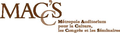 Macc's Villeneuve d'Ascq - Auditorium - Amphithéatre - congrès, conventions